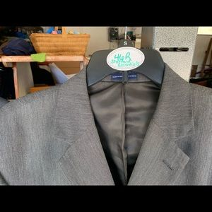Stafford Suits & Blazers - Men's Suit Jackets - 46B/46R Dillard's/Stafford